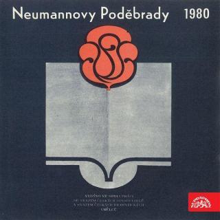 Neumannovy Poděbrady 1980 - Hrubín František [Audio-kniha ke stažení]